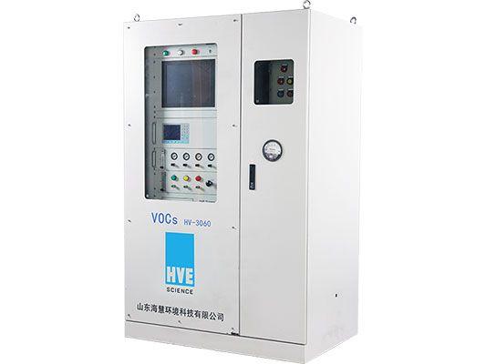 防爆型VOCs在线连续监测系统监测仪