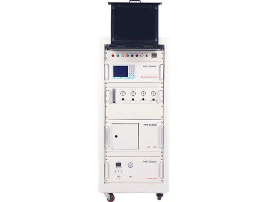 移动式vocs在线监测系统设备